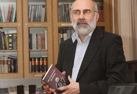Desimir Ivanovic