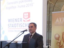 Branko Krstonosic