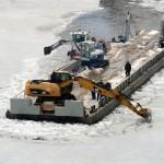 ledolomac, poplave, bujice, led, sneg