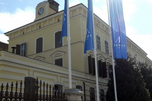 Adris grupa na bubanj bi mogli Croatia osiguranje