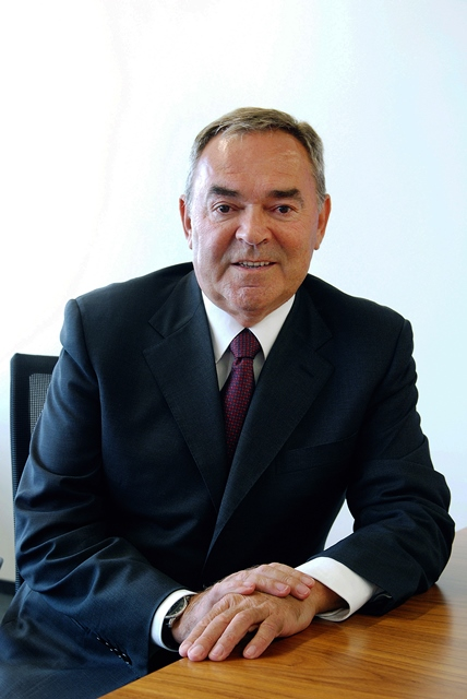generalni direktor Branko Krstonošić
