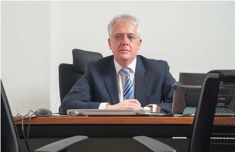 Džejms Tornli, Senior partner KPMG u Srbiji
