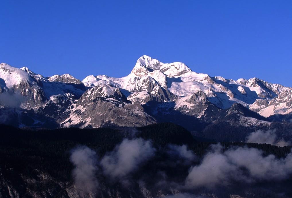 Vrh Triglav