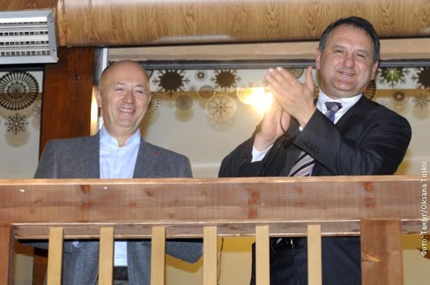 Kopaonik biznis forum 2016 - Miodrag Kostic