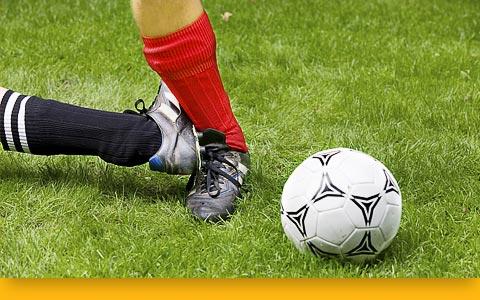 osiguranje fudbalera