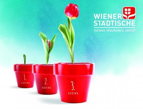 Za isplativo investiranje, Wiener Städtische osiguranje ima novi proizvod